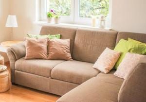 Lån penge til ny sofa