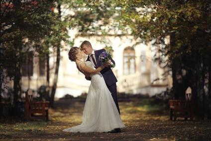 Finansiering af bryllup
