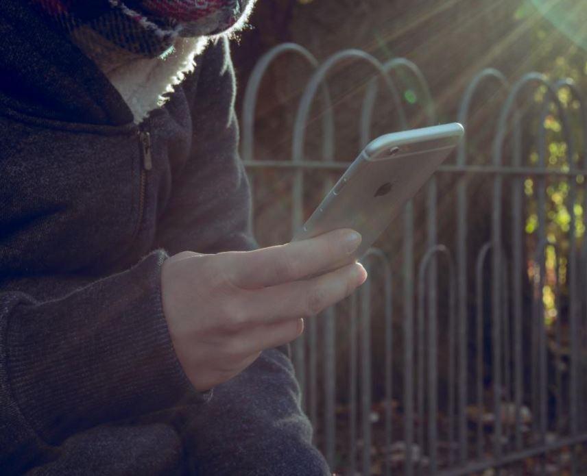 Lån penge på mobilen