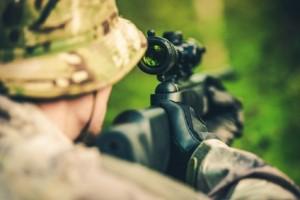Lån penge til jagtgevær og jagtriffel