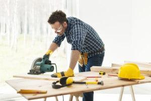 Lån som håndværker & tømrer